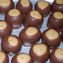 buckeye balls