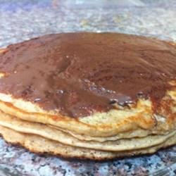 Amaranth Pancakes Recipe