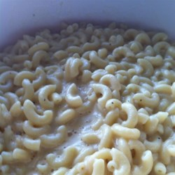 Best One Pot Cheese and Macaroni Recipe