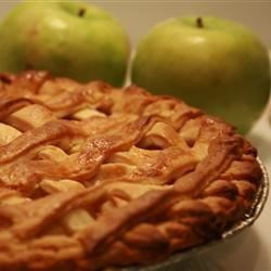 Apple Pie I Recipe