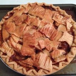 Chef John's Easy Apple Pie Recipe