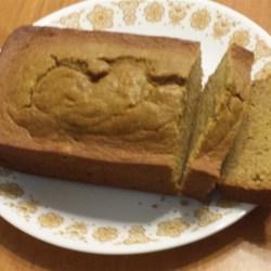 Golden Beet Bread Recipe