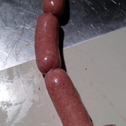 Hot Italian Sausage Recipe