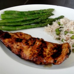 Quick Chicken Marinade Recipe