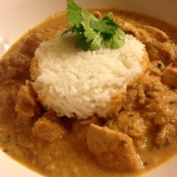 Murgh Makhani (Indian Butter Chicken) Recipe