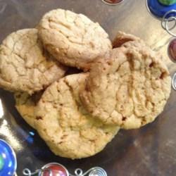 Peanut Butter Cookies VI Recipe