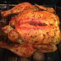 Perfect Roast Chicken Recipe