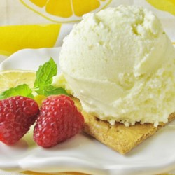 super lemon ice cream printer friendly