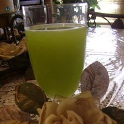 Photo of Green Punch by Alena
