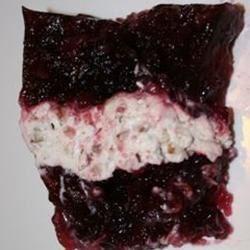 Cranberry Salad III