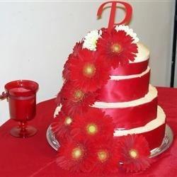 Pearson Wedding Cake