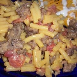 Photo of Mexican Mac and Cheese by AUNTPT