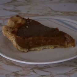 Brown Sugar Pie I