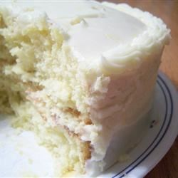 Lemon Gold Cake