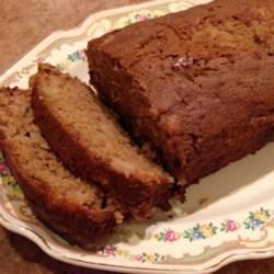 Debbie's Amazing Apple Bread Recipe