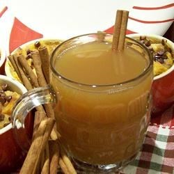 Hot Spiced Cider Recipe - Allrecipes.com