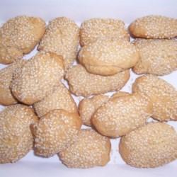 Regina (Queen's Biscuit)