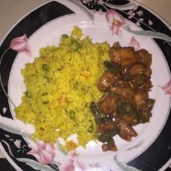 Teriyaki and Pineapple Chicken Recipe