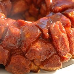 Monkey Bread V Recipe