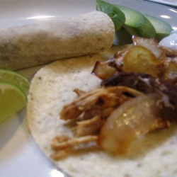 Cinnamon and Lime Chicken Fajitas Recipe