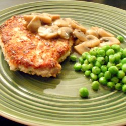 Butter Schnitzel Recipe