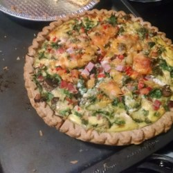 Yummy Quiche Recipe