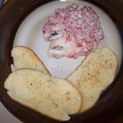 Garlic and Tomato Tilapia