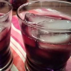 Liquid Vampire Recipe