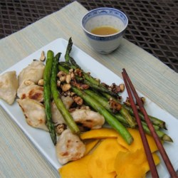 Image of Asparagus And Cashews, AllRecipes
