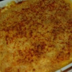Carrots and Onions Au Gratin Recipe