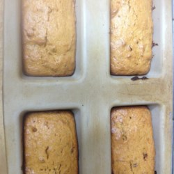 Pecan Sweet Potato Bread Recipe