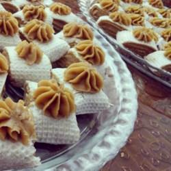 Persian Halva Recipe