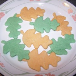 Party Cookies Recipe