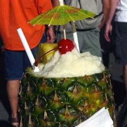 Next Best Thing to Lulu's Pina Colada Recipe
