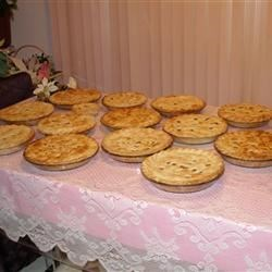Traditional French Canadian Tourtiere Recipe