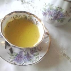 Haldi Ka Doodh (Hot Turmeric Milk) Recipe