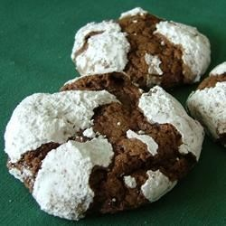 Photo of Super Duper Chocolate Cookies by Icecreamman