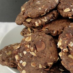 Lactation-Friendly Cookies Recipe