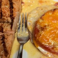 Summer Tomato Casserole Recipe