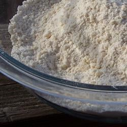 Photo of Easy Biscuit Mixture by Janet