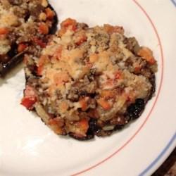 Grilled Portobello Mushrooms Recipe