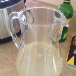 Easy Lemonade Recipe