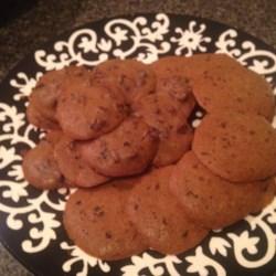 Coffee Cookies Recipe