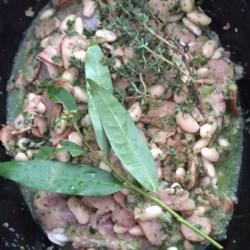Slow Cooker Cassoulet Recipe