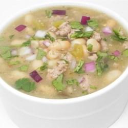 Soup Loving Nicole