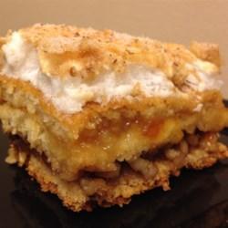 Streamline Hungarian Torte Recipe
