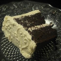 Claudia's Yummy Frosting for Cakes and Cupcakes |