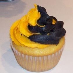 Steeler Cupcakes!