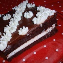 Image of Aunt Rosie's Gob Cake, AllRecipes