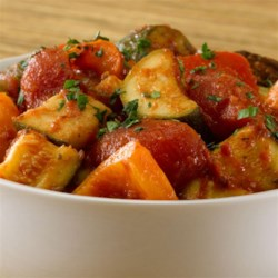 Slow Cooker Ratatouille from RED GOLD(R)
